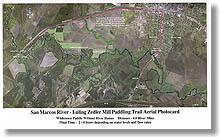 Shoreline Aerial Maps Coastal Photocards